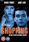 Shopping 5030697030030 With Sean Bean DVD Region 2