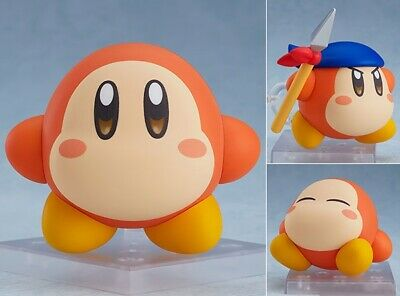 Nendoroid 786 Kirby/'s Dream Land Ice Kirby figure Good Smile 100/% authentic