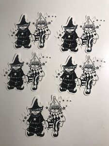 Supreme-Undercover-Dolls-Sticker