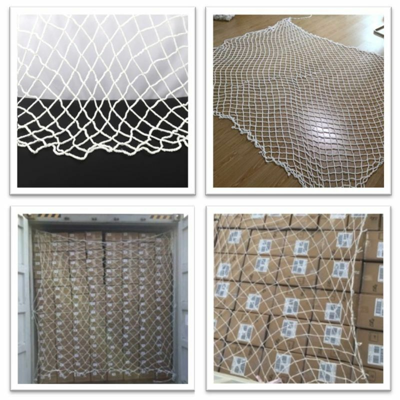 High Quality Protection Nylon Net Cover Rope Safety Balcony