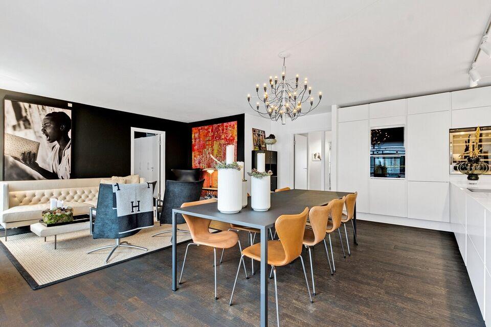 1408 vær. 3 lejlighed, m2 108, Wildersgade