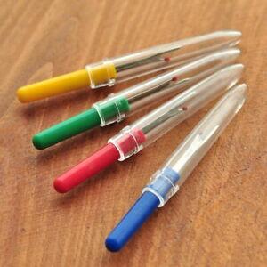Creative-Plastic-Handle-Seam-Stitch-Ripper-Unpicker-Thread-Cutter-Sewing-Tool