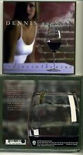 DENNIS BRENNAN - Iodine in the Wine - Upstart 1997 - Canada