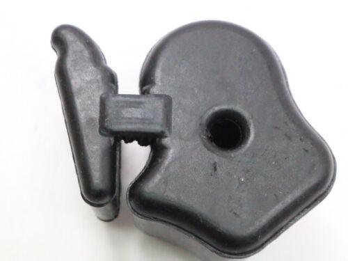 kfzteile24Mittelschalldämpfer Auspuff Inkl Montagesatz u.a für Honda