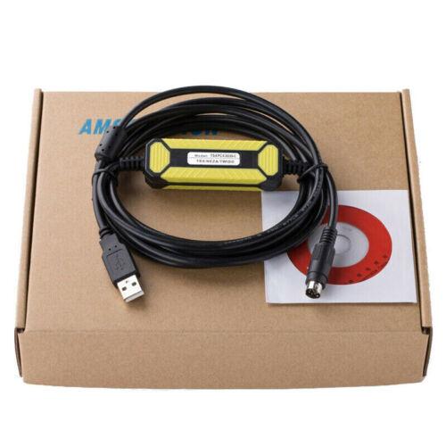 TSXPCX3030-C USB Programming Cable For Schneider Modicon TSX PLC