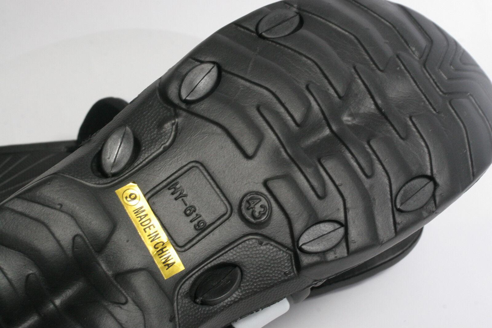timeless design bfaab ccf5c ... New Mens Easy Slip on Sport Slide Sandals, Sandals, Sandals, Black Blue  with