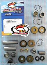 Suzuki RM125 RM250 1992 All Balls Swingarm Bearing & Seal Kit