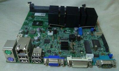 0f259f F259f Dell Optiplex Fx160 Usff Scheda Madre Completa Di Intel Cpu'slb 6 Z'-