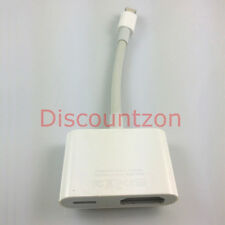 Original APPLE Lightning to HDMI AV Adapter cable for iPhone 5 5S 6 6s Plus iPad