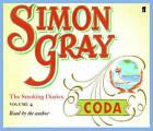 Coda by Simon Gray (Audio, 2008)