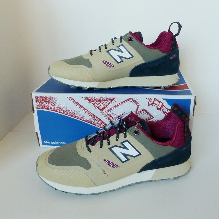 New Balance TBTFHTP - Homme Trailbuster Re-EngineeRouge Lifestyle Sneaker