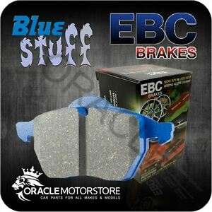 DP5262NDX EBC Bluestuff Brake Pads