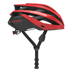 Cgolds OMNI Cycling Smart Helmet CPSC Matte Red  Medium  all in high quality and low price
