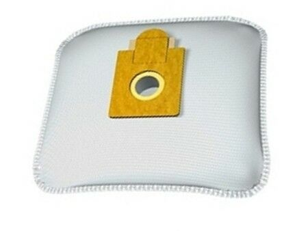Varia R-Control Staubsaugerbeutel 10 Filtertüten Quigg ECO1600