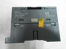 PLC 4 AI 1 AO EM235-AD4DA1 Replacement fr Siemens 6ES7 235-0KD22-0XA0 Module CNC