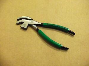 Osborne #93 Shoemaker/'s Heel Pincer Shoe Repair C.S