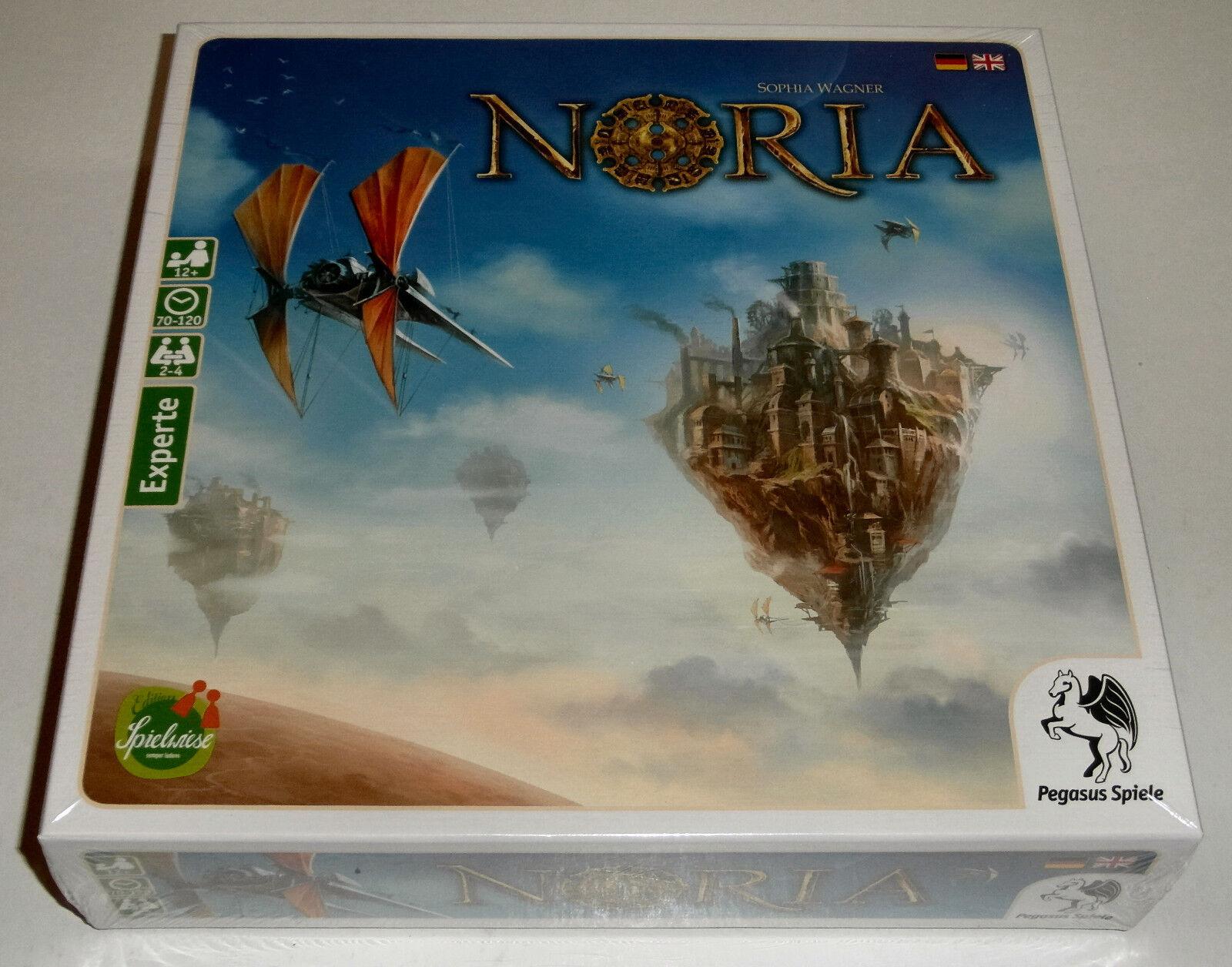 Noria - Pegasus Spiele - 2017 2017 2017 d017ca