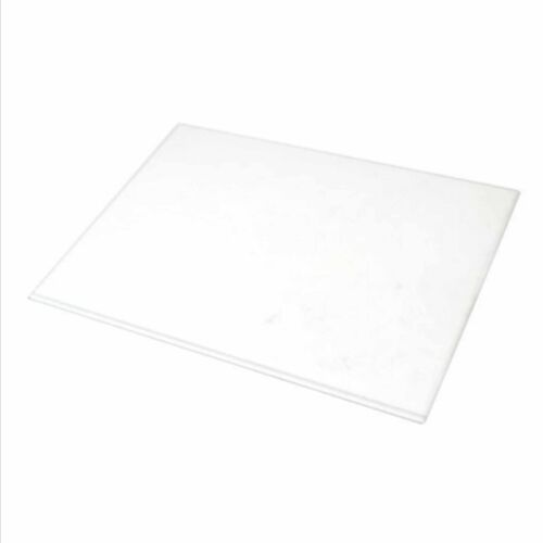 ORIGINALE Beko ripiano in cristallo di refrigerazione 4299892700 410mm x 300mm