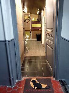 Une Semaine Appartement 2 Pces à Nice Carré d'Or 290m de la Promenade