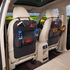 2x KFZ Rücksitztasche Auto Rückenlehnen Tasche Kinder Rücksitz Organizer O2O