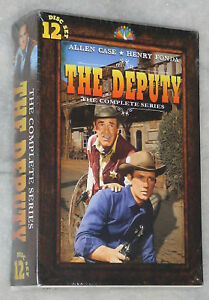 The Deputy - Complete Series - 76 episodes! 12 DVDs 11301659453