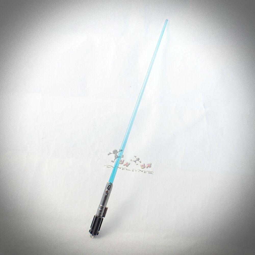 Caliente giocattoli  MMS336 estrella guerras  The Force Awakens REY cifra 1 6th Scale luciABER  100% nuovo di zecca con qualità originale