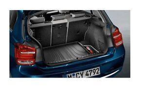 ORIGINAL-BMW-1-F20-F21-Tapis-de-bagages-formulaire-COFFRE-Natte-Urbain-2219975