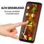 PROTECTOR-pantalla-SAMSUNG-GALAXY-S8-S8-PLUS-cristal-templado-curvado-5D-MINI miniatura 5