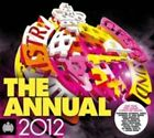 Ministry of Sound The Annual 2012 Various Artists 3 CDs 60 Tracks