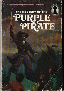 The-Mystery-of-the-Purple-Pirate-Vintage-PB-1982-The-Three-Investigators-33
