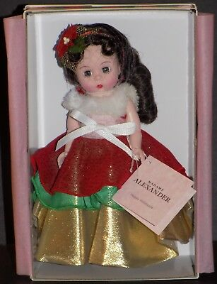 Madame Alexander Holiday & Seasonal collection on eBay!