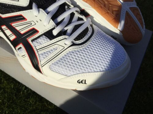 Chaussures Taille 10 Uk Squash Rocket Gel Asics 5 rRBpHfr