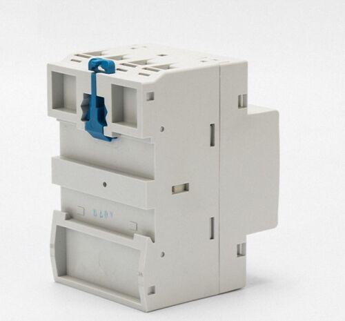 NCH8-63//40 CHINT Modular AC Contactor AC230V 63Amp 4NO