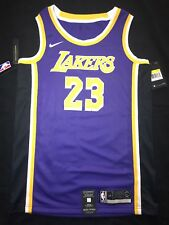 8813a75e3feb item 2 LeBron James Statement Edition Swingman Jersey Lakers Size Small  100% Authentic -LeBron James Statement Edition Swingman Jersey Lakers Size  Small ...