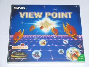 PC-Game-New-SNK-View-Point-Korean-Version