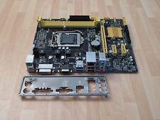ASUS B85M-K LGA 1150 Intel B85 SATA 6Gb/s USB 3.0 mATX