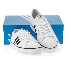 Adidas Shoes NIZZA Free CQ2333 Unisex Free NIZZA Tracking Number 995736