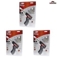 3 Weller Heavy Duty Heat Hand Tool Soldering Gun New