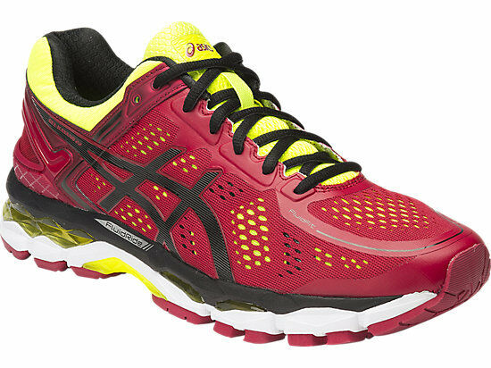Asics Gel Kayano 22 Mens Runners (D) (2490) + FREE FREE FREE AUS DELIVERY 38f5b7