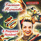 A Pequena Not vel by Carmen Miranda (CD, Aug-1999, Revivendo)