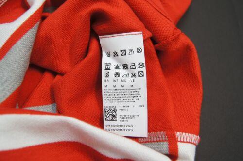 "BOSS GREEN by HUGO BOSS /""Paddy 2/"" Bold Stripe Modern Fit Polo Shirts NEW NWT"