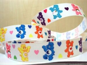 """Mary Poppins Ribbon 1/"""" 1m is only £1.29  NEW UK SELLER FREE P/&P Wide.... 25mm"""