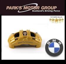BMW M3 E46 M-PERFORMANCE BIG BRAKE UPGRADE KIT BREMBO CALIPERS