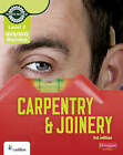 NVQ/SVQ Diploma Carpentry and Joinery Candidate Handbook: Level 2 by Kevin Jarvis (Paperback, 2010)