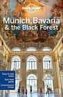 Lonely Planet Munich, Bavaria & the Black Forest by Lonely Planet, Kerry Christiani, Marc Di Duca (Paperback, 2016)