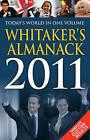 Whitaker's Almanack: 2011 by Joseph Whitaker (Hardback, 2010)
