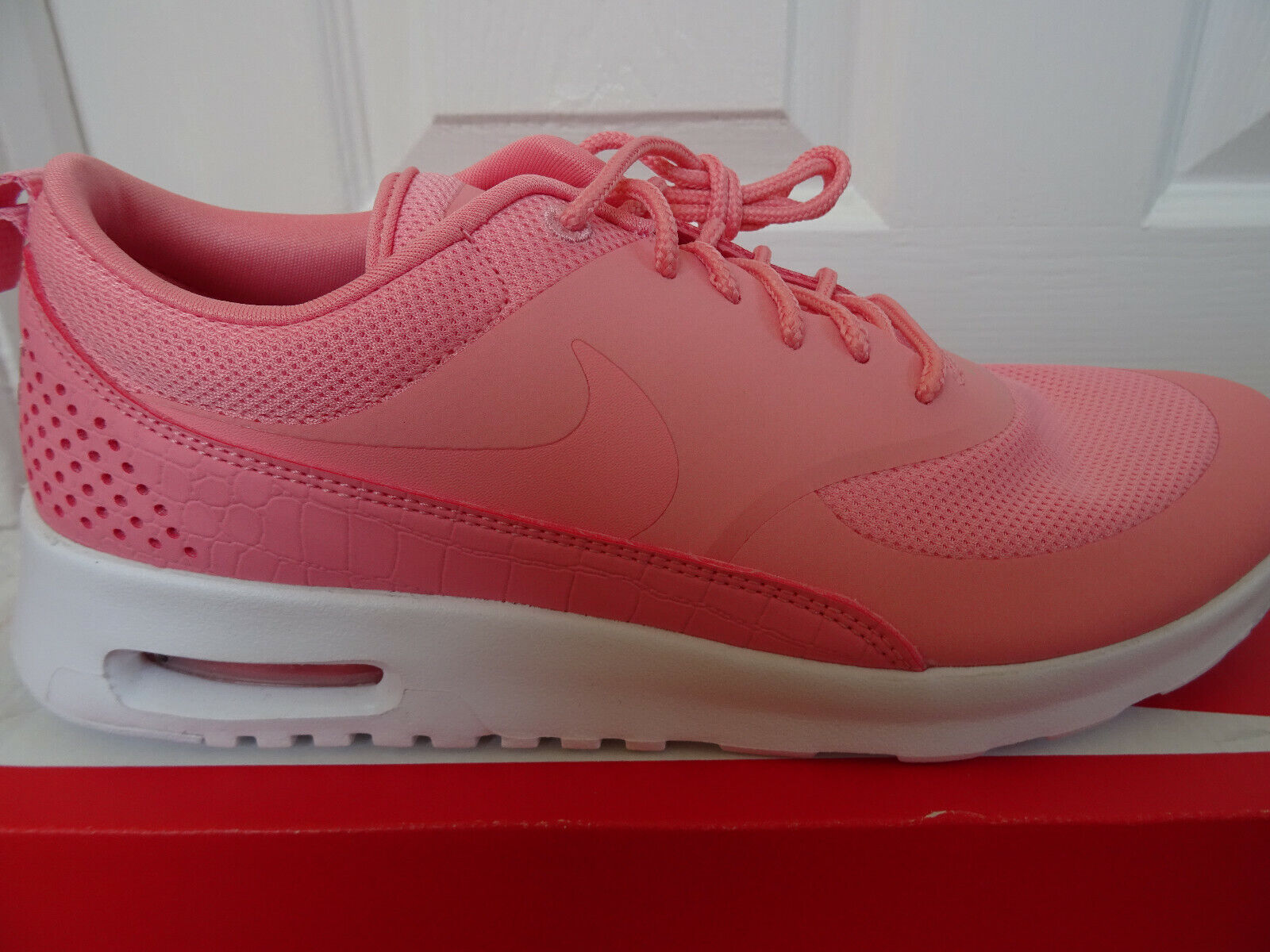 Nike Air Max Thea wmns trainers zapatos 599409 803 uk 5.5 eu 39 us 8 NEW+BOX
