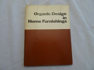 Organic Design In Home Furnishings Chairs Mid Century Eames Furniture Moma Ebay