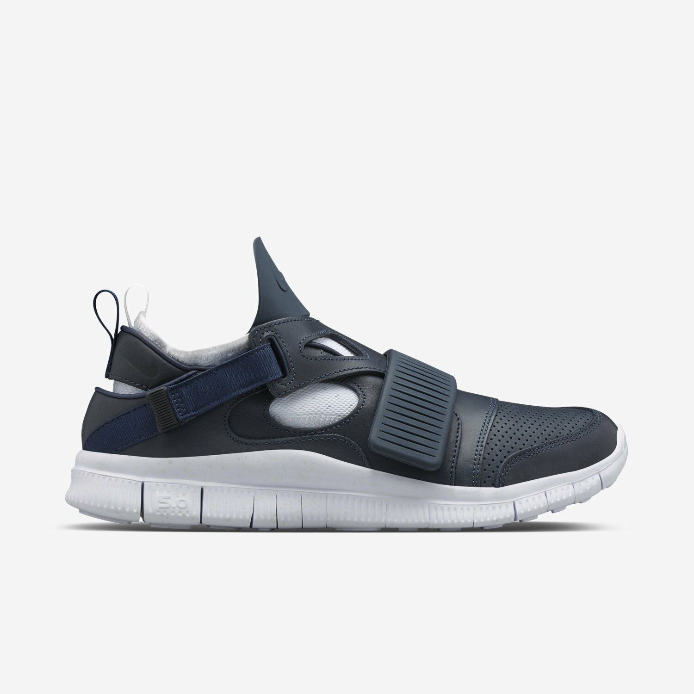 Nike Men's Free Huarache Carnivore SP Shoes Size 8.5 9 11.5 Obsidian 801759-413