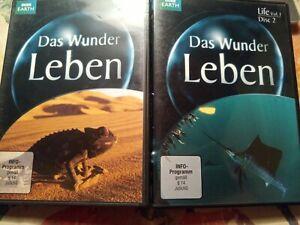 Life-Das-Wunder-Leben-Vol-1-2-DVDs-2011-spannend-aussergewoehnlich